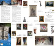 L'Angelo della vita - Galleria d'Arte moderna di Milano