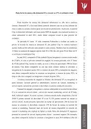 descarcă de aici studiul Psihoselect (.pdf) - Ziua de Cluj