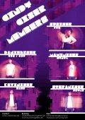 CINDY CIser - Karrera Klub - Seite 3