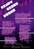 CINDY CIser - Karrera Klub - Seite 5