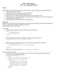 zadania (XML2)