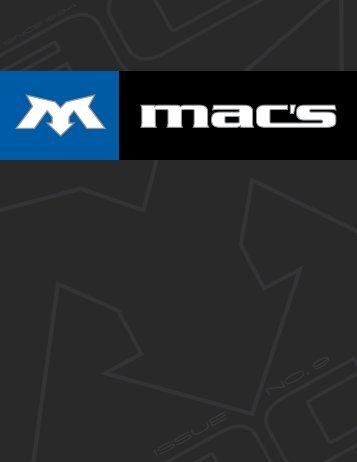 Download (PDF) - Macs Custom Tie Downs