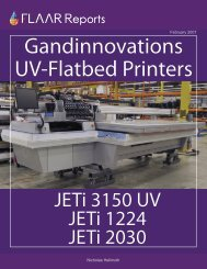 Gandinnovations UV-Flatbed Printers - Wide-format-printers.org