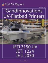 Gandinnovations UV-Flatbed Printers - Wide-format-printers.org