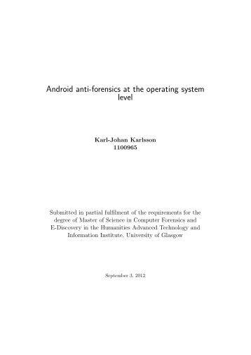 Dissertation on lolcats