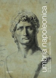 umbria napoleonica storia, arte e cultura nel ... - Aguaplano