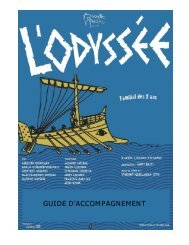 Cahier d'accompagnement (pdf)