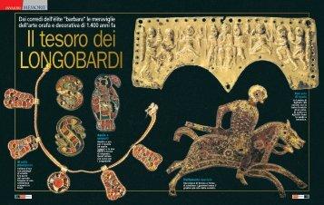 """""""barbara"""" le meraviglie dell'arte orafa e decorativa di 1.400 ... - Focus"""