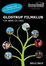2012/2013 glostrup filmklub - Glostrup Bio