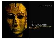 Salvaguardia patrimonio culturale nel mondo - Ministero degli Affari ...