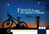 tra natura e cultura bike - Fiesolebike.it
