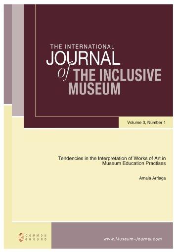 the inclusive museum - Edarte