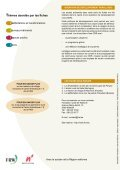Le Vicinal » à Lierneux - Fondation rurale de Wallonie - Page 6