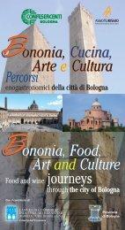 ononia, Cucina, Arte e Cultura Bononia, Cucina, Arte e Cultura ...