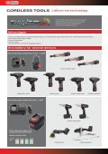 CORDLESS TOOLS - Page 4