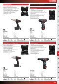 CORDLESS TOOLS - Page 7