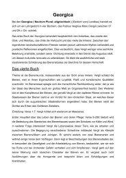 Arbeitsblatt - Bienenzuchtverein Sulzbach-Rosenberg 1871