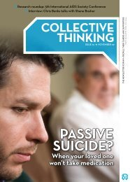 PASSIVE SUICIDE? - New Zealand Aids Foundation