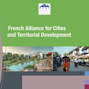 French Alliance for Cities and Territorial Development - (PDF, 883.4 ...