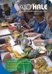 Autumn 2005 (PDF) - HALE