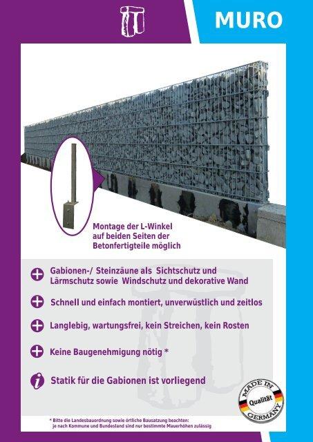Muro Gabione