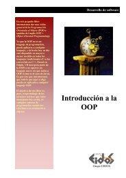 Introducción a la OOP - Kataix Umag Cl