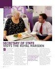 RM Magazine - winter 2012 - The Royal Marsden - Page 4