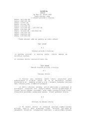 1. část zákona č. 114/1992 Sb.