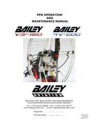 V3-4V PPG MANUAL FRONT COVER V1_0 - Bailey Aviation