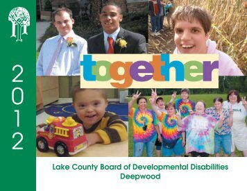 Lake County Board of Developmental Disabilities Deepwood