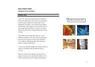 STADIP ARTE - Greenlite Glass Systems