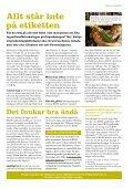 tillsatser - Krav - Page 3