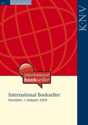 International Bookseller