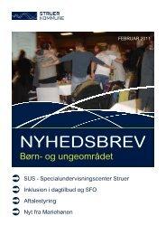 Nyhedsbrev februar 2011.pdf - Struer kommune
