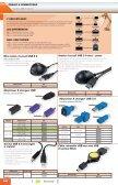 Cordons USB & Firewire - Gelcom - Page 2