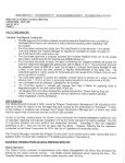 SCM Minutes BCS 3507, July 16, 2012 - Coronet Realty Ltd. - Page 3