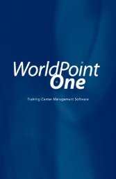 FULL MANUAL for v1.06 - Previously World Point One