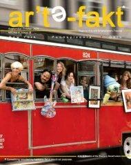 Artefakt Magazine