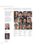 Nobel Biocare - Page 4