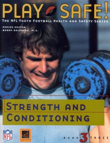 final strength/condition.book 3 - USA Football