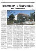 Joaquim Manuel Correia - Gazeta Das Caldas - Page 4