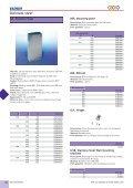 TERMINAL BOXES - Eldon - Page 5
