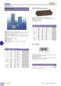 TERMINAL BOXES - Eldon - Page 7