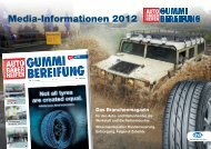 Media-Informationen 2012 www