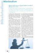 Bibelstudium - Zeit & Schrift - Seite 4