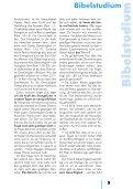 Bibelstudium - Zeit & Schrift - Seite 5