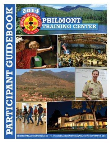 Philmont Training Center - Philmont Scout Ranch