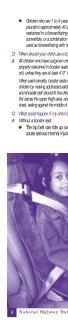 BASC Kids inside 2004v4.qxd - SaferCar.gov - Page 6