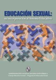 La educacion sexual en el sistema educativo publico uruguayo