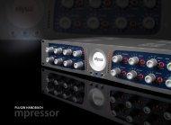 mpressor - Plugin Alliance